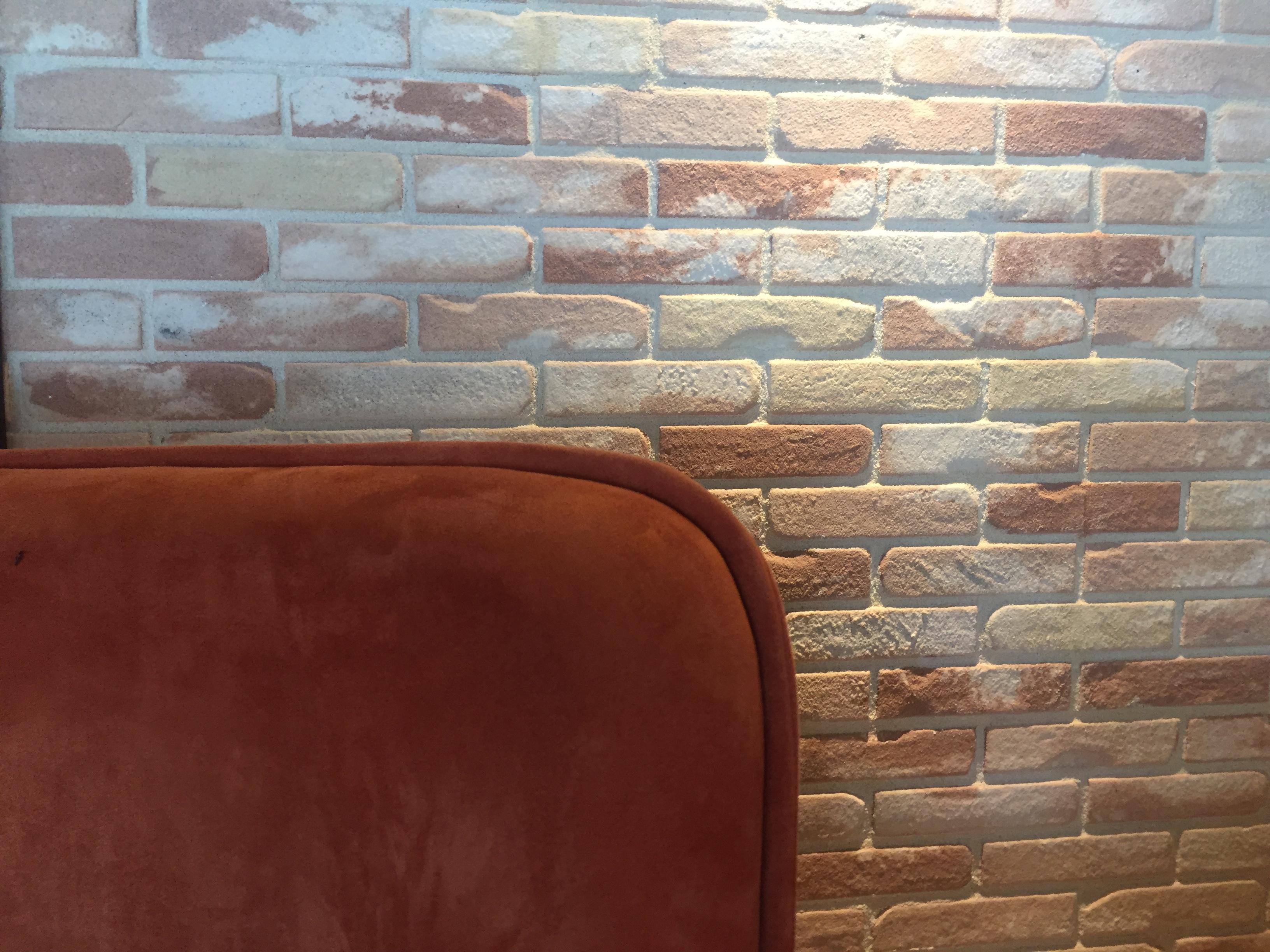 Pannelli mattone ricostruito finto mattone dekor italy for Pannelli in finto mattone