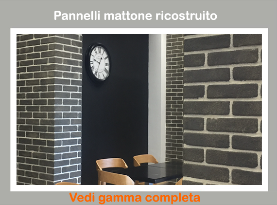 Dekor Italy: Pannelli Decorativi per Pareti, Pannelli Finto Mattone - Pannelli in Polistirolo - Pannelli Finta Pietra - Cornici Decorazioni Facciate Esterne