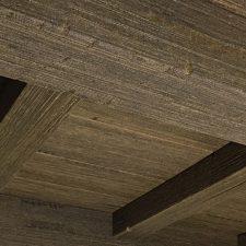 soffitto legno ufficio 3